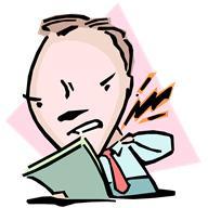 Le stress symptomes