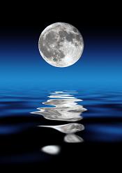 Pleine Lune – Sommeil