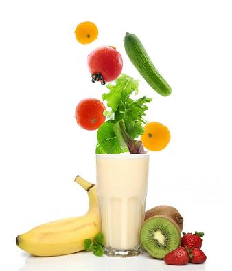 Complements nutritionnels