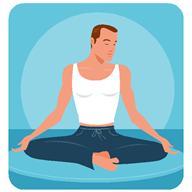 Le yoga pour lutter contre le stress