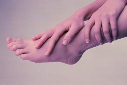 Remedes naturels pour fatigue des pieds