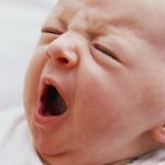 Comment se traduit le trouble du sommeil chez le nourrisson ?