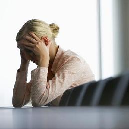 Le stress : peut il être considéré comme une maladie ?
