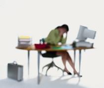 Symptome fatigue