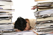 11 causes de la fatigue possibles