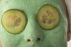 Visage fatigué  3 remedes de grand mere efficaces pour lendemain de fête