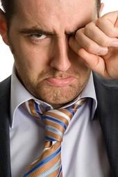 Le manque de sommeil, et votre niveau de stress