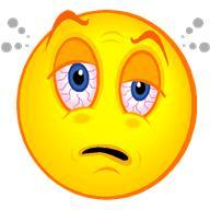 Pourquoi et quand les yeux rouges et la fatigue s'associent-ils