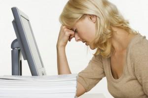 La fatigue mentale… Ses causes et remèdes