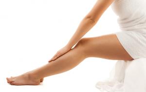 La fatigue dans les jambes