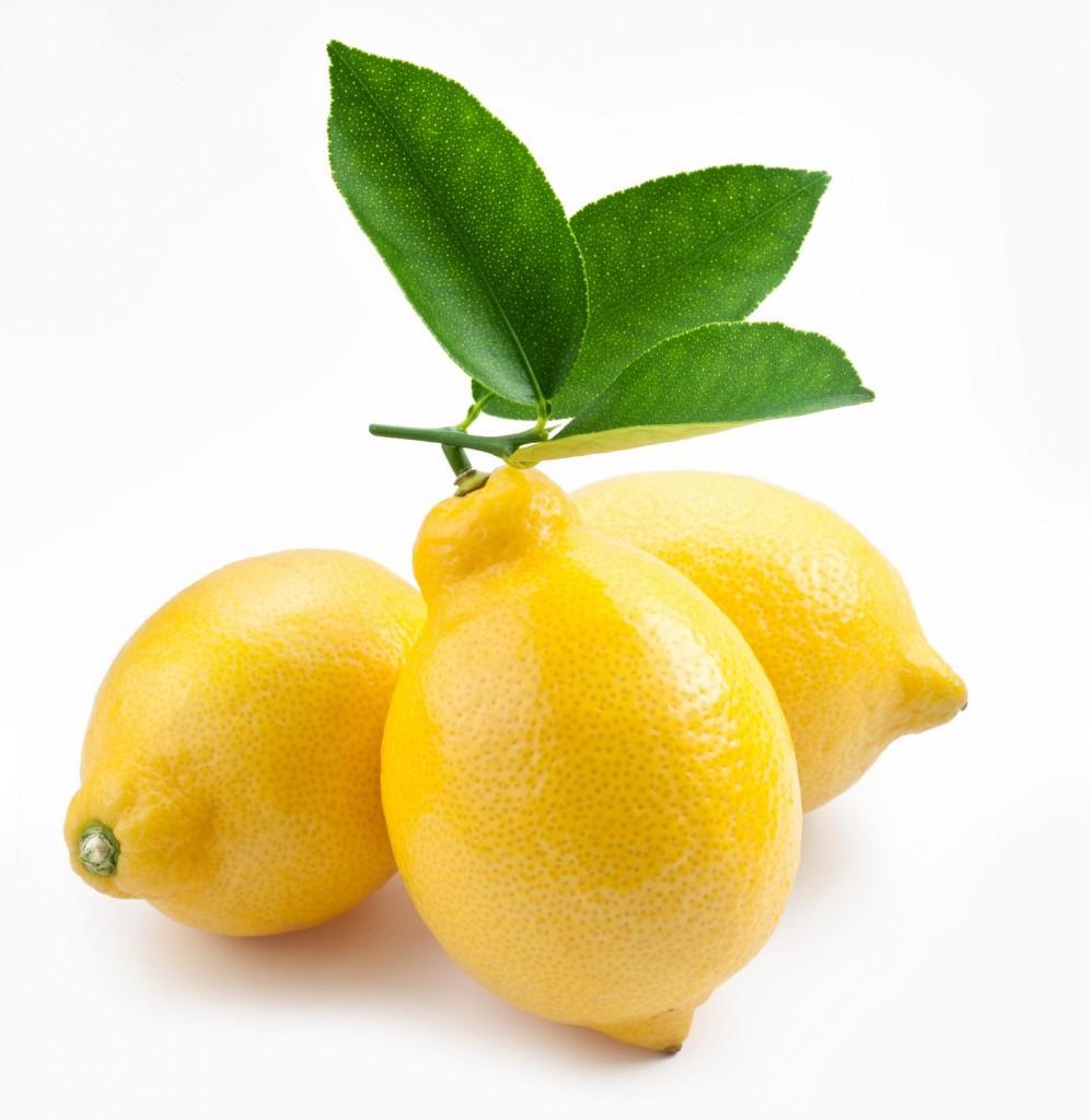 citron les remèdes de grand mère